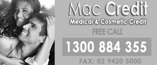 Advertisement image of Mac Credit