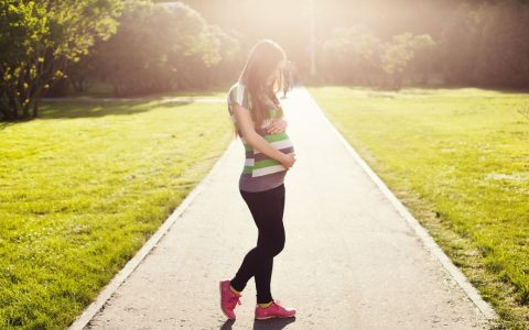 Minimising your need for Varicose Vein Treatment during Pregnancy