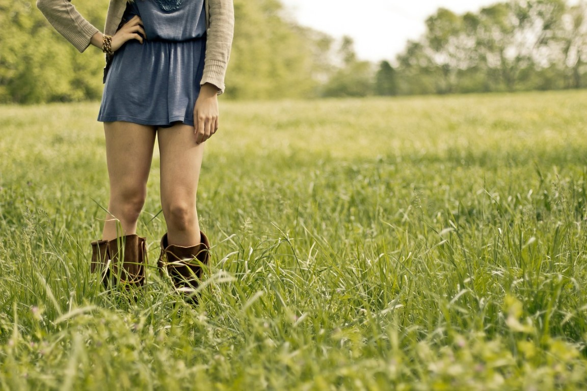 Young People at Risk of Varicose Veins - It's more common than you think