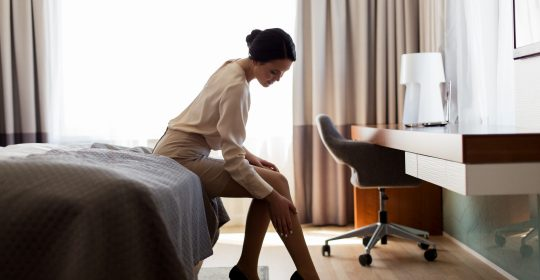 What Makes Varicose Veins Painful